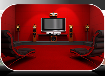 audio home entertainment